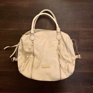 STEVE MADDEN slouchy tote